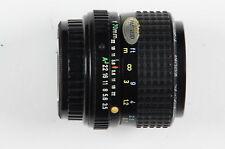 Pentax Zomm 35-70 / 3.5 -4.5