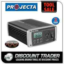 Projecta 12V 600W Pure Sine Wave Inverter - IP600