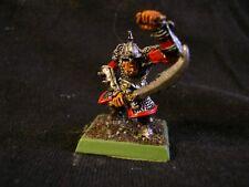 Rare OOP  - -- HOBGOBLIN WITH SWORD
