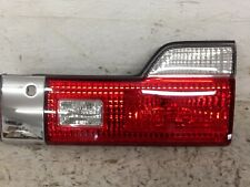 JDM Nissan Stagea S2 WGC34 WGNC34 Right Rear Hatch Tail Light Garnish assembly