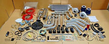 MOPAR TT DODGE MUSCLE R/T 1000HP Twin Turbo KIT 318 340 360 LA 5.2L 5.9L MAGNUM