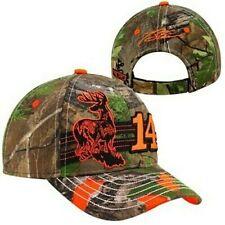 Tony Stewart Ladies Real Tree Camouflage Hat