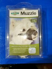 PetSafe Muzzle small black *Brand New*