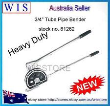 "3/4""(19mm) Plumbing Lever Bender,Pipe Bender For Copper & Aluminum Pipe,0-180º"