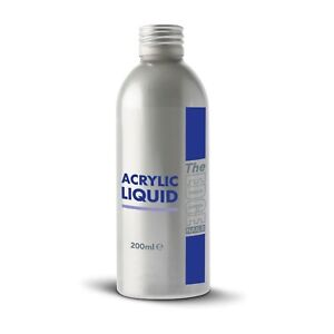 The Edge Nails Acrylic Liquid - 200ml