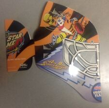 NHL 2004 Allstar Game  Minnesota Wild Tony The Tiger Frosted Flakes Goalie Mask