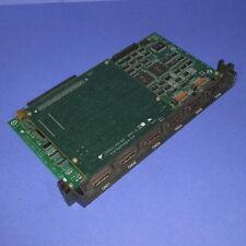 YASKAWA ELECTRIC MSV01B EXPANSION BOARD JANCU-MSV02 REV D01 / EDF9200664-D0