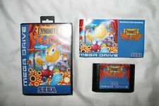 Sega Mega Drive juego Dynamite Headdy, Cartucho De 16 Bits