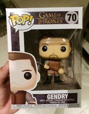 Television: Game of Thrones - Gendry Collectible Figure, Multicolor