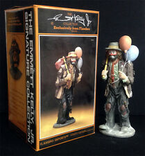 Emmett Kelly Jr. Clown Signature Collection NEW 11.5 inches Very Collectible - 7
