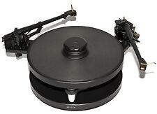 PME double armboard armplate pour deux (2) tonearms sur le modèle 10 tourne-disque m10-dp
