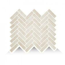 Smart Tiles SM1072-1 SELF-ADHESIVE WALL TILES 1/SHEET CORTINA AVENA PEEL N STICK
