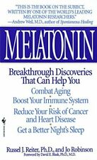 Melatonin: Breakthrough Discoveries That Can Help You Combat Aging, Boost Your I