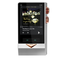 Cayin N8 Master Quality Digital Audio Player - Dap- w Triode Tubes / Solid state