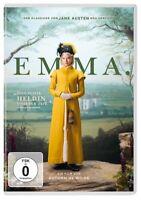 EMMA. - ANYA TAYLOR-JOY,JOHNNY FLYNN,BILL NIGHY   DVD NEUF