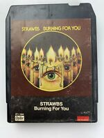 Strawbs Burning For You (8-Track Tape)