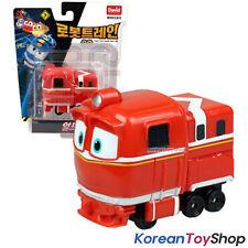 "Robot Trains ALF Diecast Plastic Mini Toy Car Season 2 Original 2"" Series"