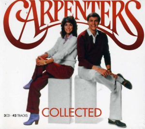 Carpenters - Collected CD NEUF