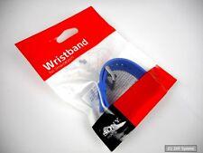 Original Sony SE1 Wristband, Silicon Armband für SmartWatch in blau, NEU