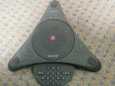 Polycom Sound Station 2201-00106-001 Version H8 Voice Conferencing Unit Only