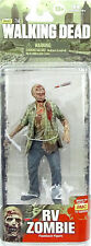 "RV ZOMBIE 5"" /12cm ACTIONFIGUR THE WALKING DEAD McFARLANE TOYS AMC TV SERIE III"