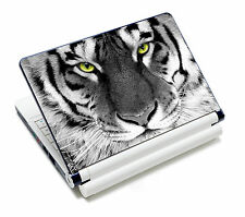 """Tiger Universal Decal Sticker Laptop Protector Skins For 15.6"""" Samsung HP Lenovo"""