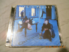 VIRGIN PRUNES - OVER THE RAINBOW - COMPILATION - 2 CD's