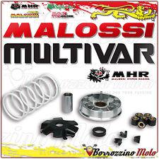 MALOSSI 519988 VARIATEUR VARIO MULTIVAR MHR KYMCO AGILITY R16 50 2T euro 2