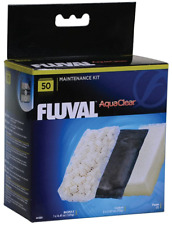 Fluval Maintenance Kit for AquaClear 50/200, NEW