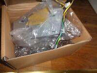1PCS nouveau HP 400G4 MT Alimentation 003 180 W 901771-001 PA-1181-6HY #Q7506 ZX