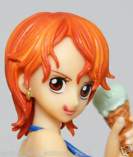 Nami - ONE PIECE DX GIRL'S SNAP COLLECTION by Banpresto from Japan