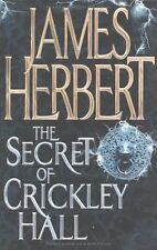 The Secret of Crickley Hall,James Herbert
