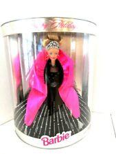 Happy Holidays Barbie 1998 Mattel Collectors Special Edition