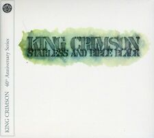 Starless & Bible Black - King Crimson (2011, CD NIEUW)2 DISC SET
