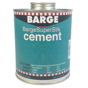 Barge Super Stick Cement - Quart