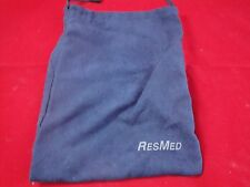 """Resmed  Bag Pouch for C-Pap Mask Travel Carry 8""""-11"""""""
