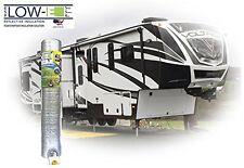 RV Insulation White Reflective Foam Core Insulation 200 sq ft 4' x 50' ESP Low-E