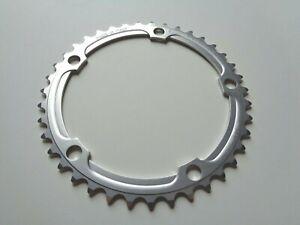 *NOS Campagnolo Record 39T 3/32 aluminium chainring - 135BCD*