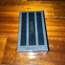 Eau de toilette vintage Armani edition 1982