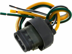 Voltage Regulator Connector fits Ford E350 Super Duty 1999-2008 5.4L V8 82MFKS