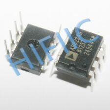 1PCS AD623AN Single Supply,Rail-to-Rail,Low Cost Instrumentation Amplifier DIP8