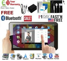 7-inch Android 5.1 Tablet PC + Phablet Smart Phone Bluetooth GPS WiFi Unlocked