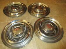 "1961, 62, 63, 64, 65&66 Rambler 15"" Hubcaps/Rat Rod"