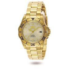 c6dbdd554b1 Invicta 9618-Mergulhador Automático De Ouro Relógio De Pulso