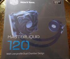 Cooler Master 120 CPU Wasserkühler