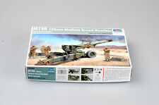 Trumpeter 1/35 02306 M198 155mm Medium Howitzer Early