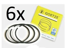 BMW 3 5 Z1-SERIES 325 525ix 2.5 / M20 B25 Engine Piston Rings Set FOR 6 CYLINDER