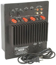 NEW Subwoofer Amplifier.100w.Speaker Amp.Replacement.Woofer BASS Power Plate.