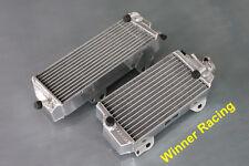 aluminum radiator for Suzuki RM-Z 250/RMZ250 2013 - 2015 13 14 15 LEFT + RIGHT