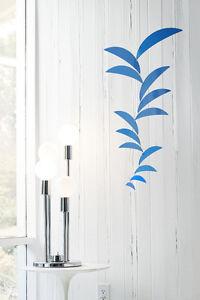 Ekko Workshop Crescent Cascade Mobile Modern Hanging Mobile Kinetic Art